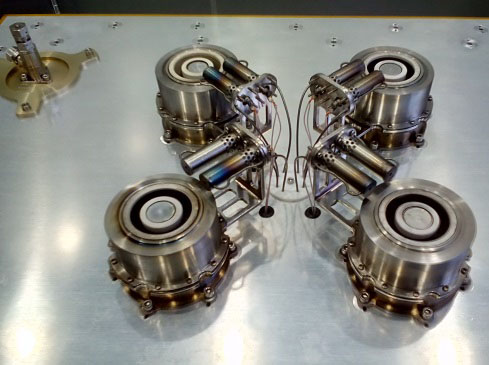 Electric Propulsion Systems