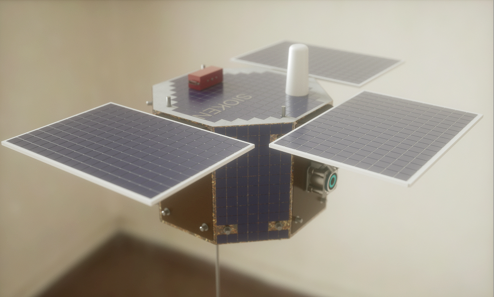 Microsatellite Project SIOKEN